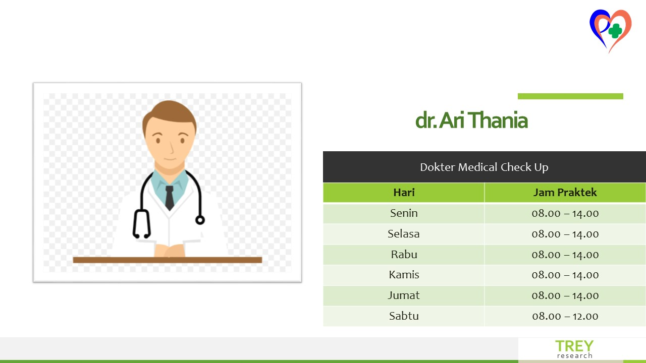 dr putri